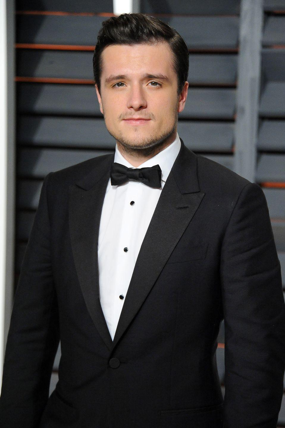 "<p>A little slobber is nothing for Josh Hutcherson, who mastered the art of the awkward on-screen kiss at an early age. His first (ever!) kiss occurred when he was 11 years old in the film <em>Little Manhattan</em>. ""It was horrible,"" <a href=""https://www.seventeen.com/love/dating-advice/advice/g817/celebrity-first-kiss-stories/?slide=1"" rel=""nofollow noopener"" target=""_blank"" data-ylk=""slk:he told Seventeen magazine."" class=""link rapid-noclick-resp"">he told <em>Seventeen</em> magazine.</a> ""I had a crew of, like, 50 people standing around watching me and it was the most non-real, non-intimate that I could possibly have for my first kiss I think.""</p>"