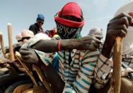Niger's ex-migrant smugglers despair of receiving European aid to replace lost livelihoods
