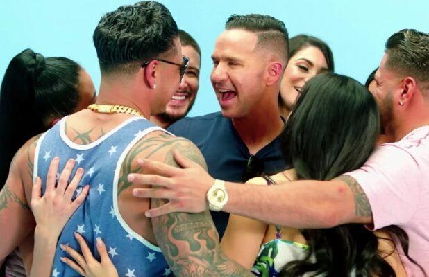 'Jersey Shore Family Vacation' Sets Return Date – Watch The Situation's Post-Prison Reunion (Exclusive Video)