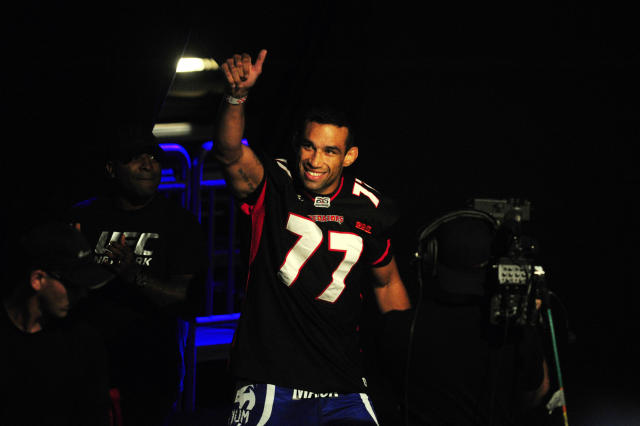 Fabricio Werdum earns title shot with dominant win