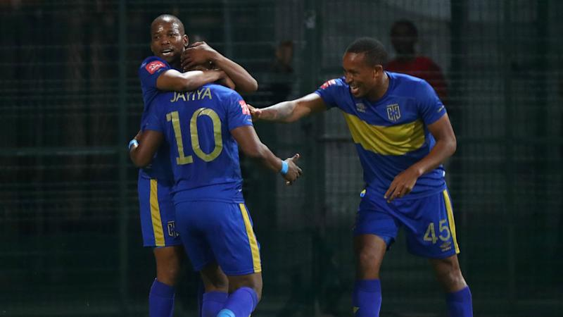 EXTRA TIME: Cape Town City sign Taariq Fielies and new home kit coming soon