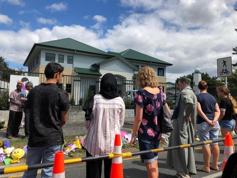 Christchurch Shooting Picture: Chilled By Christchurch Shootings, Muslim Malaysians Find