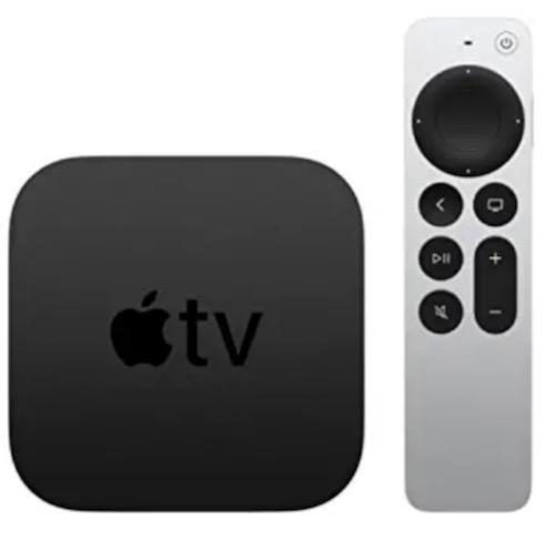 What's on Apple TV? Everything.  (Photo: Amazon)