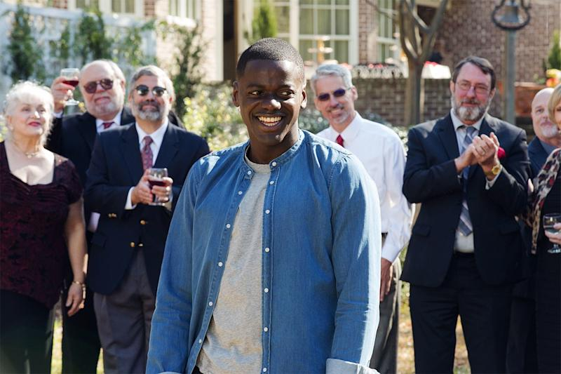 Get Out's $100 Million Success Destroys a Hollywood Myth