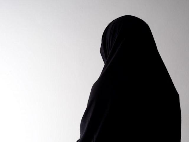 An 8-year-old's hijab was allegedly forcibly removed by a substitute teacher. (Photo: Getty Images)