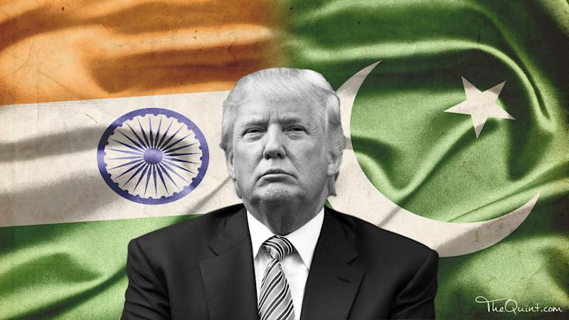 View From India: Pak May Want to Think Twice About US Mediation