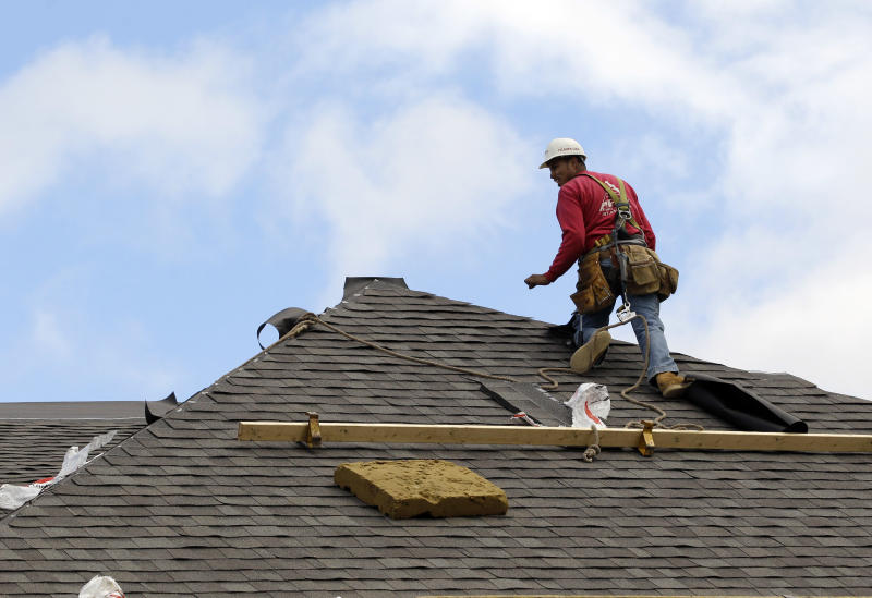 US sales of new homes dip 0.3 percent in October