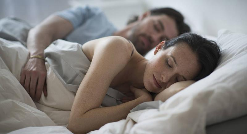 A chillow will ensure a cool night's sleep. (Getty Images)