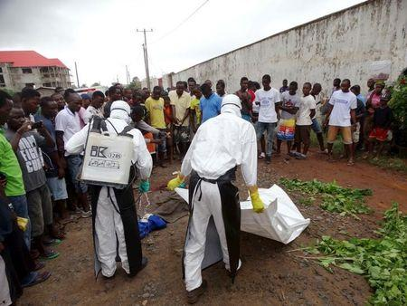 Number of suspected Ebola cases in Congo now up to 29