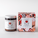 """<p>Crafted with clean-burning soy wax, essential oils and recycled packaging (including labels that contain seeds and can be planted after use), Self Made's range of desirable, ethically produced candles are all hand-poured in South East London. The Naughty + Nice candle is scented with Christmassy sweet orange, cinnamon, nutmeg, vanilla and cloves. KP</p><p>£28, <a href=""""https://selfmadecandle.com/collections/soy-candles-with-plantable-seed-label/products/naughty-nice-mulled-wine-scented-candle"""" rel=""""nofollow noopener"""" target=""""_blank"""" data-ylk=""""slk:Self Made"""" class=""""link rapid-noclick-resp"""">Self Made</a></p>"""