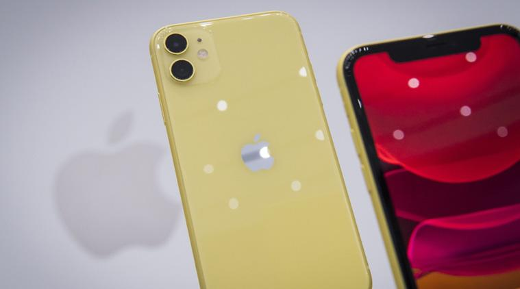 Apple, Apple iPhone 11, iPhone 11 sales, iPhone 11 China, Apple China, Apple sales China, Apple China market, China smartphone market