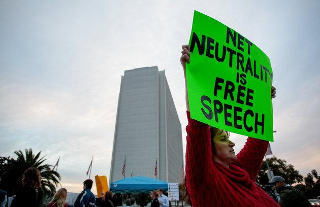 The United States' Federal Communications Commission voted on Thursday to repeal a set of regulations which ensure what has become known as 'net neutrality'.