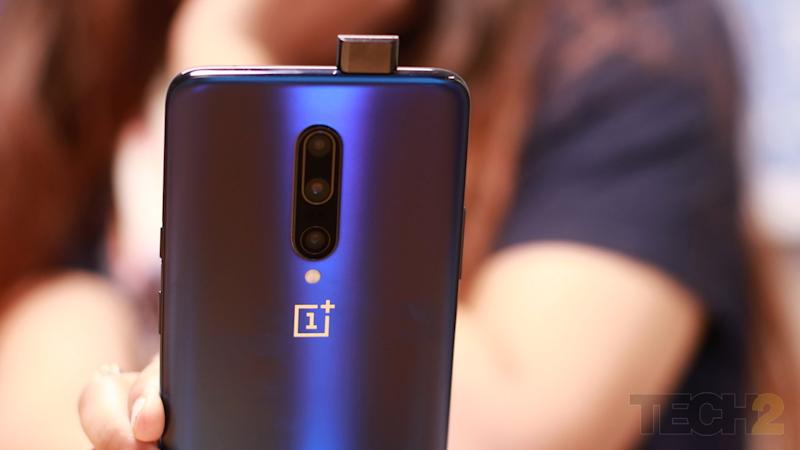 OnePlus resumes Android 10-based OxygenOS 10 update rollout for the 7 and 7 Pro
