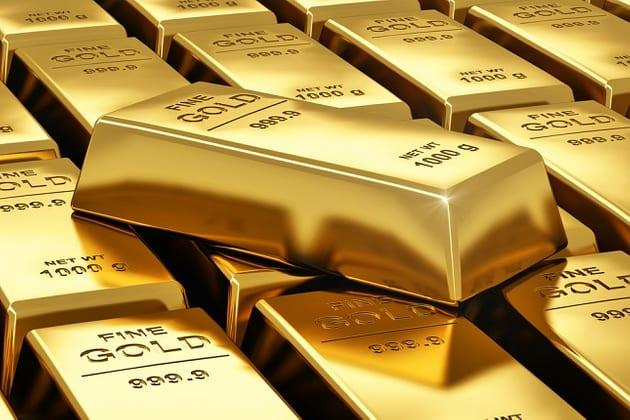 Gold Price Prediction – Prices Rebound Forming Bull Flag