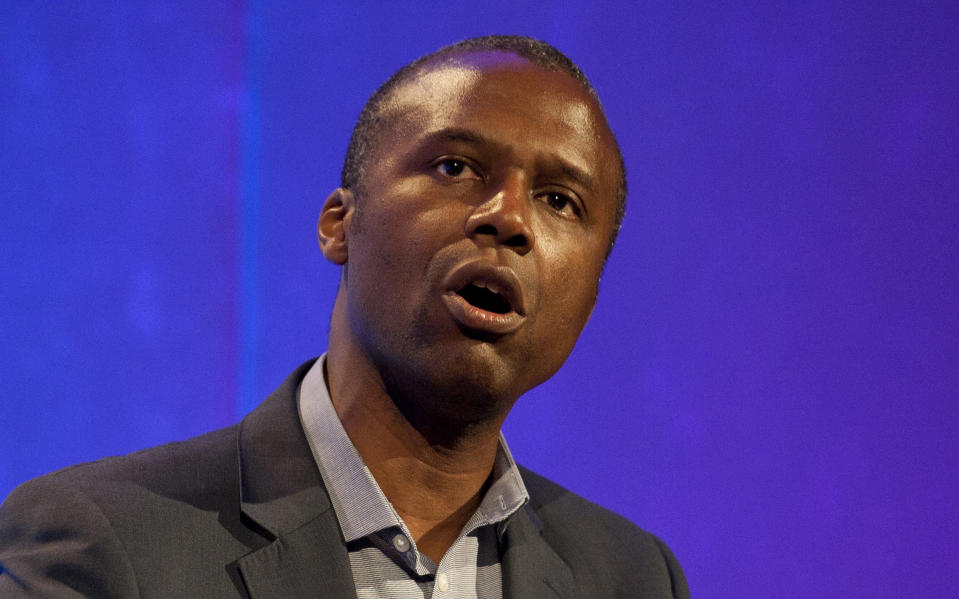 General secretary of the NASUWT union Patrick Roach (Picture: Getty)