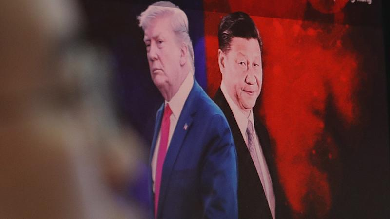US-China trade deal could come as world's two biggest economies slow, T. Rowe Price says