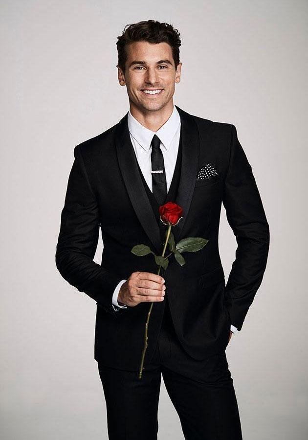 The couple admitted this advice could go a long way in helping current Bachelor Matty J as he vows to find the love of his life on the Channel Ten reality show. Source: Channel Ten