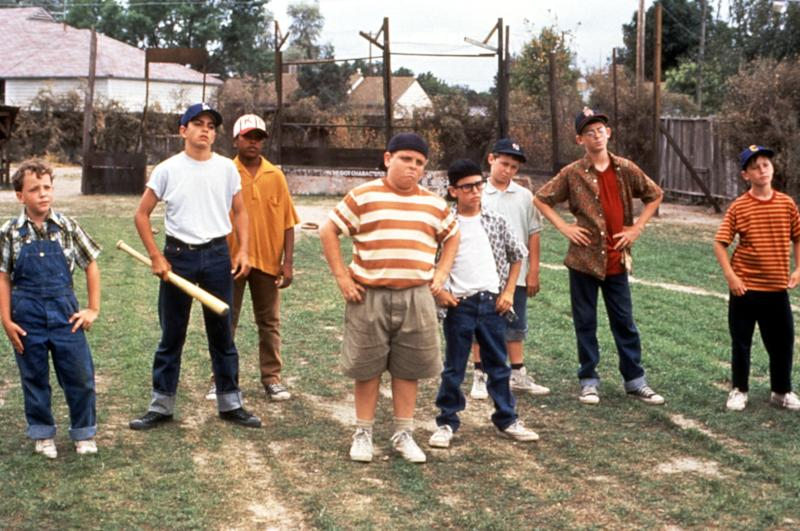 Batter Up! The Sandlot Is Returning as a TV Series With the Original