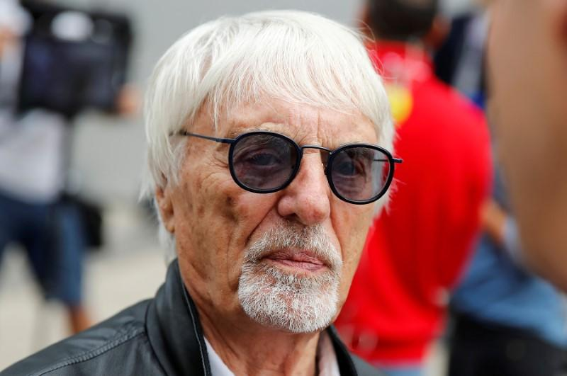 Interview: Ecclestone sees little hope for F1 in 2020