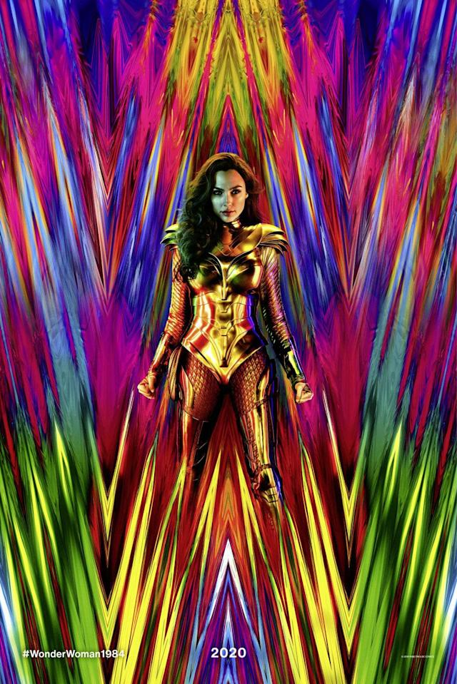 Wonder Woman 1984 (Warner Bros)