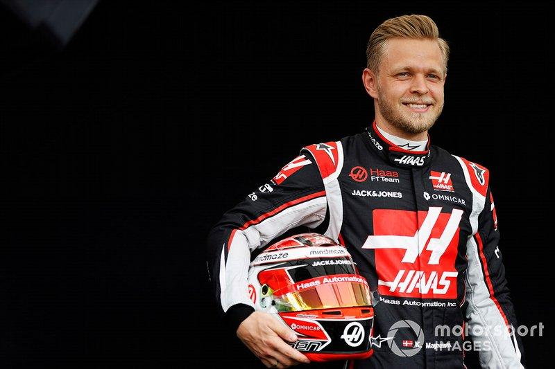 """Kevin Magnussen, Haas F1 Team<span class=""""copyright"""">Andy Hone / Motorsport Images</span>"""