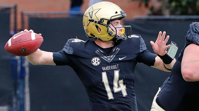 Top Week 12 College Football Bets for Each Power 5 Conference