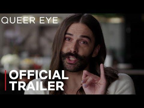 "<p>If you haven't watched any of Queer Eye yet, you're in for a hours of faith-restoring treats and a lot of happy crying. The show, considered one of the most uplifting shows on TV, is perhaps the fastest way of alleviating any pandemic-related anxiety, and a fasttrack to feeling better about humanity. Queer Eye has been widely praised for breaking down toxic ideals of masculinity, as well as being such an positive presence on television - a tear-jerking, hugely supportive reality series with a big heart. </p><p><a class=""body-btn-link"" href=""https://www.netflix.com/title/80160037"" target=""_blank"">WATCH ON NETFLIX</a></p><p><a href=""https://www.youtube.com/watch?v=eoNO6yeKGis"">See the original post on Youtube</a></p>"