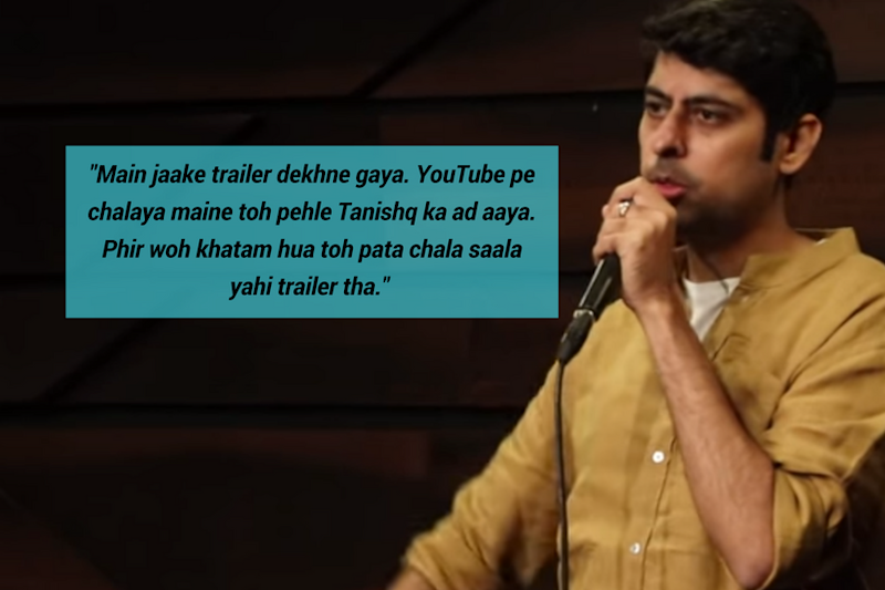 Varun Grover Accurately Sums Up The Controversy Surrounding 'Padmaavat'