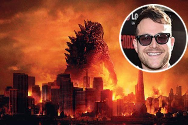 Godzilla Screenwriter Max Borenstein