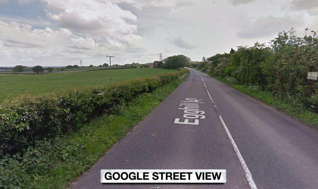 Police investigate 'unexplained' death after human remains found in Worcestershire field