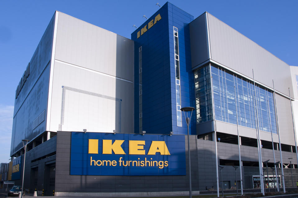 Ikea Closing Coventry Store Putting 350 Jobs At Risk