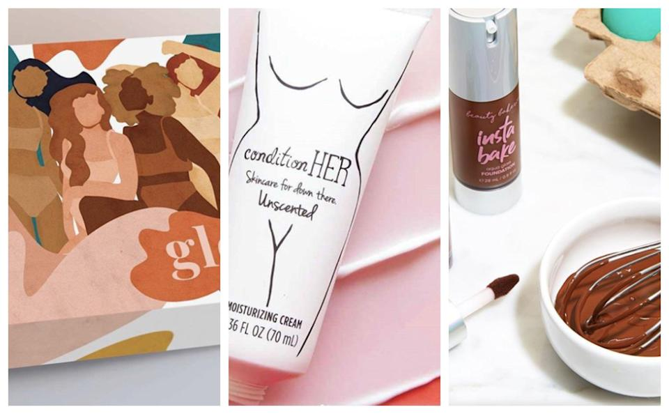 "<p>Now has never been a better time to elevate, celebrate and invest in beauty brands owned by black entrepreneurs. </p><p>According to <a href=""https://www.independent.co.uk/news/world/americas/coronavirus-us-black-businesses-owners-furlough-data-a9532251.html"" rel=""nofollow noopener"" target=""_blank"" data-ylk=""slk:new research"" class=""link rapid-noclick-resp"">new research</a> conducted in America, 40 per cent of black-owned businesses were forced to shut down, compared with 15 per cent of those owned by white people, in the period between February and April 2020. <a href=""https://www.theguardian.com/money/2020/may/06/black-owned-small-business-loans-funding-pandemic"" rel=""nofollow noopener"" target=""_blank"" data-ylk=""slk:The Guardian"" class=""link rapid-noclick-resp"">The Guardian</a> reports that black business owners also face greater difficulty in getting access to the funds necessary to keep their enterprise afloat - and are <a href=""https://www.theguardian.com/business/2020/jan/16/black-owned-firms-are-twice-as-likely-to-be-rejected-for-loans-is-this-discrimination"" rel=""nofollow noopener"" target=""_blank"" data-ylk=""slk:twice as likely to have loan applications rejected"" class=""link rapid-noclick-resp"">twice as likely to have loan applications rejected</a> in comparison to white business owners - due to not having pre-existing relationships with established banks. </p><p>One way to help is to support black-owned businesses, of which beauty is a treasure trove. Below is our round-up of brilliant, innovative beauty brands owned by black women:</p>"