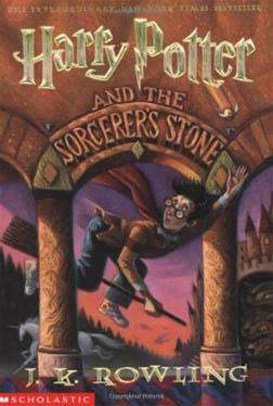 'Harry Potter' Books Finally Go Digital for iPad, Kindle, Nook