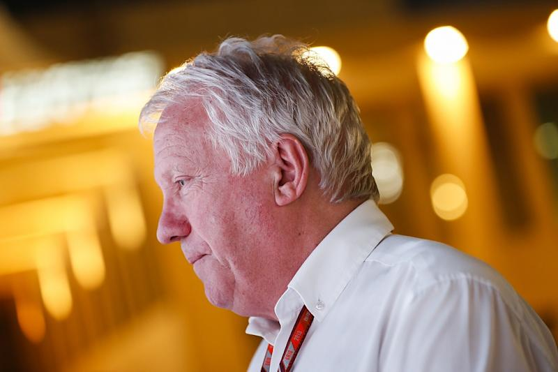 Why Whiting will be impossible to replace in F1