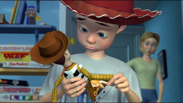 Toy Story Theory about Andy's Mum Goes Viral