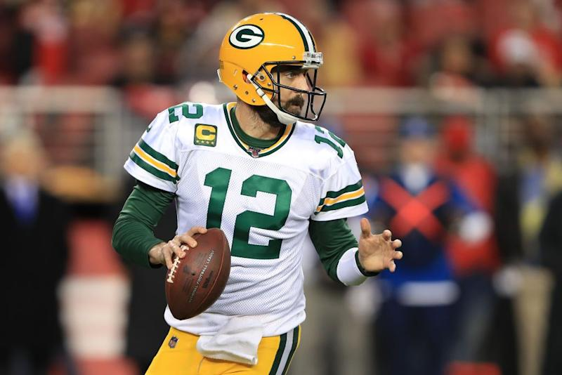 Alarm in Green Bay: Rodgers deutet Packers-Abschied an