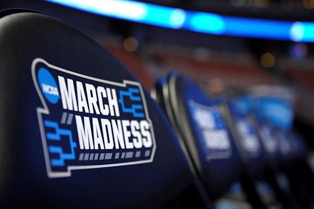 The creators of college basketball's best advanced metrics are meeting with the committee Friday. (Getty Images)