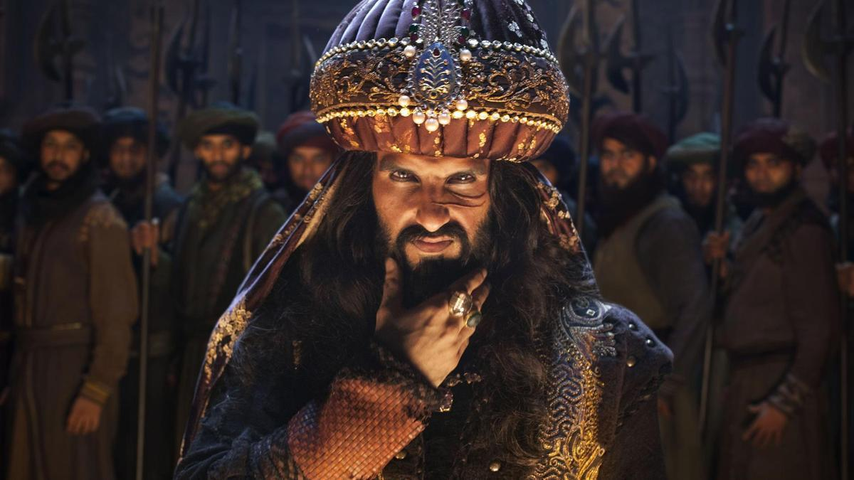 <p>A character that is not just a fragment of a movie maker's imagination, but has a special place reserved in history for all the wrong reasons, was not an easy one to play, let alone making him desirable to the cine-goers. Kudos to Ranveer Singh for making the impossible possible, for when the average audience walked out of the halls after watching <em>'Padmavat',</em> he was smeared in the illusion of <em>Khilji</em>. </p>