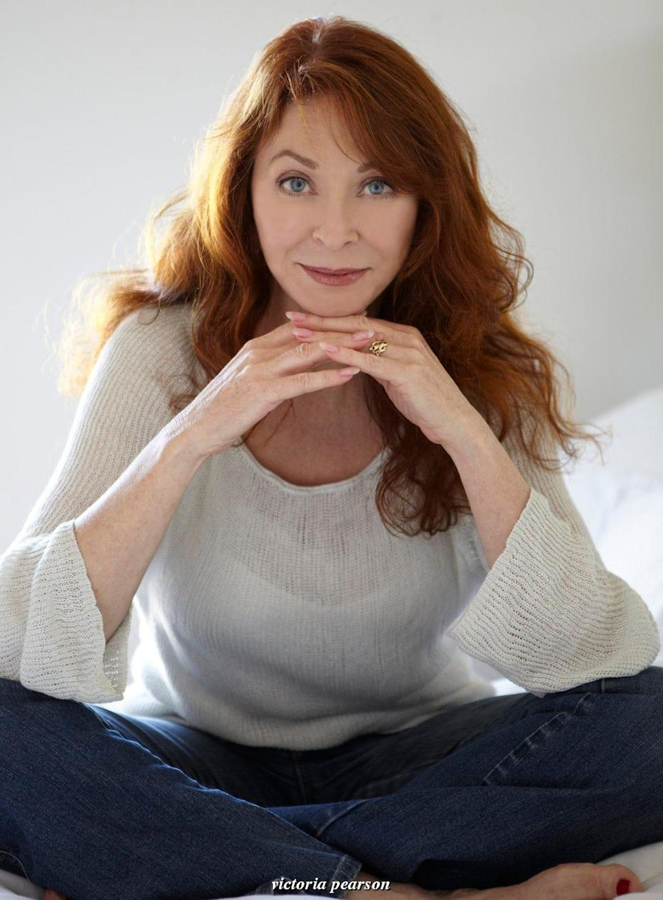 """Cassandra Peterson, also known as the """"mistress of the dark"""" Evilra, is opening up about being sexually assaulted by NBA legend Wilt Chamberlain."""