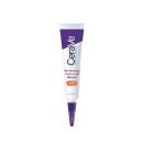 """<p><strong>CeraVe</strong></p><p>ulta.com</p><p><strong>$24.99</strong></p><p><a href=""""https://go.redirectingat.com?id=74968X1596630&url=https%3A%2F%2Fwww.ulta.com%2Fskin-renewing-vitamin-c-serum%3FproductId%3Dpimprod2006754&sref=https%3A%2F%2Fwww.oprahmag.com%2Fbeauty%2Fg28640232%2Fbest-vitamin-c-serums%2F"""" rel=""""nofollow noopener"""" target=""""_blank"""" data-ylk=""""slk:SHOP NOW"""" class=""""link rapid-noclick-resp"""">SHOP NOW</a></p><p>This gentle formula for sensitive skin, developed in partnership with dermatologists, contains three essential ceramides and 10 percent pure vitamin C to brighten, restore the skin's protective barrier, and improve hydration. </p>"""