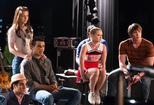 Glee | Photo Credits: Eddy Chen/FOX