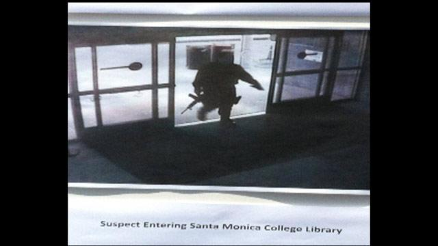 Santa Monica Shootings 'Premeditated,' Shooter 'Ready for Battle,' Police Say