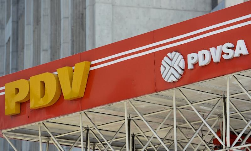 ConocoPhillips has settled with PDVSA