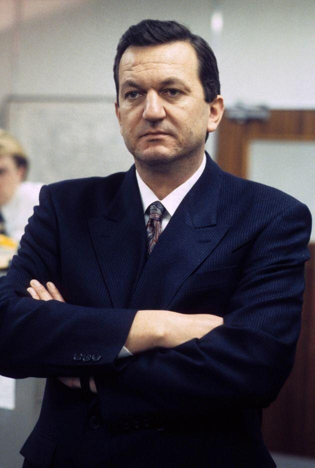 <strong>John Benfield (1951 – 2020)<br /><br /></strong>The actor played Detective Chief Superintendent Michael Kernan in the ITV police drama Prime Suspect, opposite Dame Helen Mirren.
