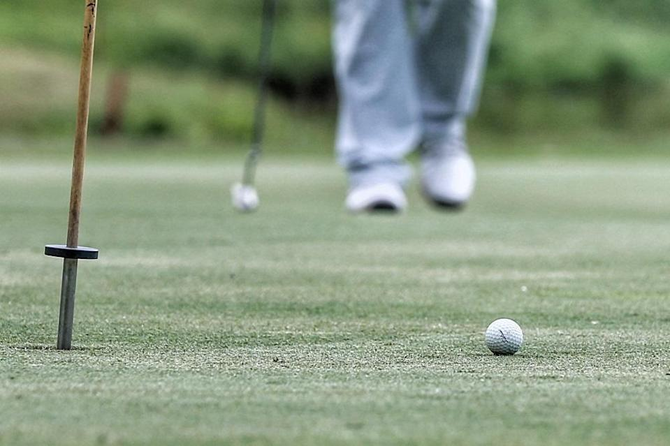 A club circular sighted by Malay Mail noted that the members who tested positive had visited the club between April 17 to 21 and had dined at the Golf Terrace plus practiced at the driving range. ― Picture by Ahmad Zamzahuri