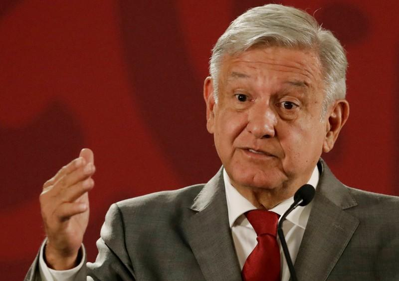 Making do with less: Mexican media bruised by president's austerity