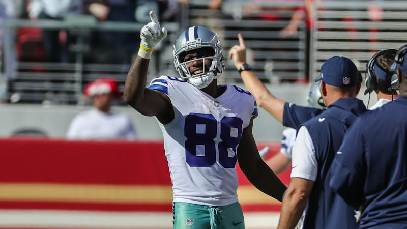 Why 49ers signing Dez Bryant would be a low-risk, high-reward move