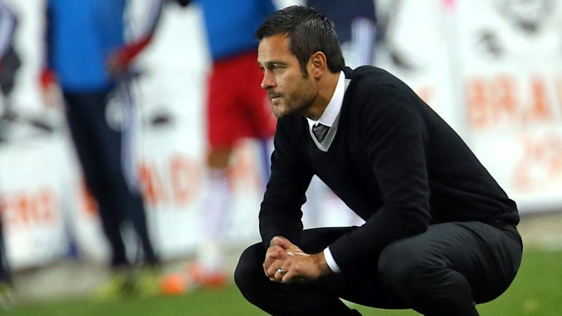 Mike Petke MLS Nw York Red Bulls 10112014