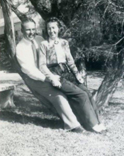 The World's Oldest Couple Just Celebrated Their 80th Wedding Anniversary