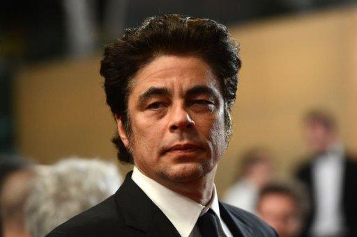 Benicio Del Toro is making his directorial debut